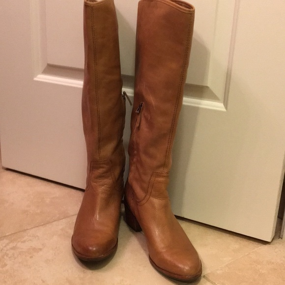 e73577d0f46b Sam Edelman leather riding boot 👢 Size 11. M 5ba6f5a73c984474ae0f23b1